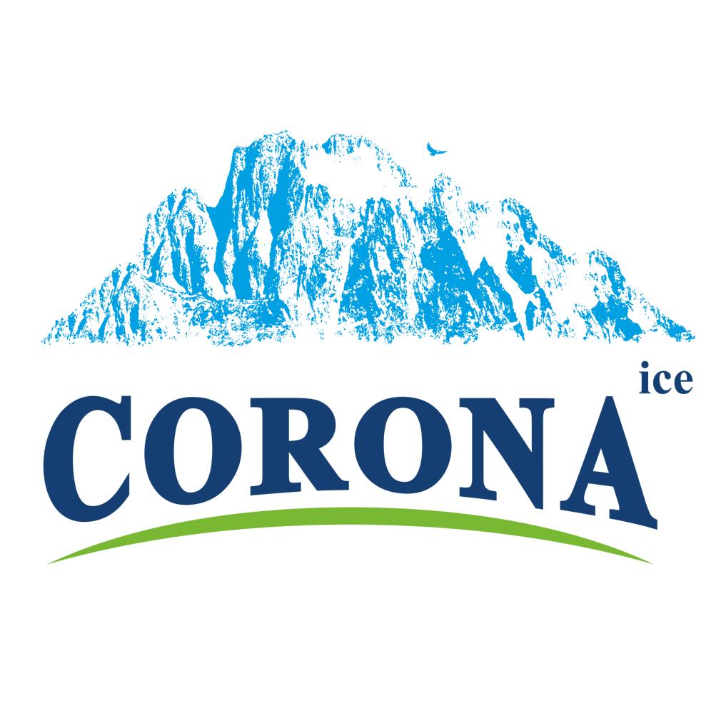 Corona Ice
